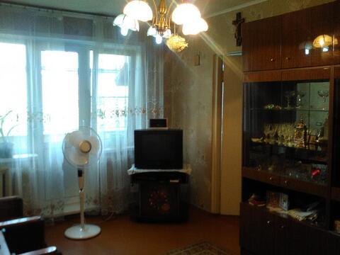 Сдам двухкомнатную квартиру для семьи - Фото 1