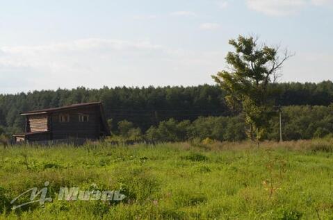 Продажа участка, Елизарово, Первомайское с. п. - Фото 5