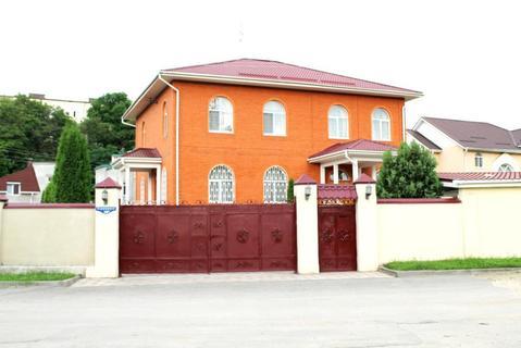 Дом в Кисловодске построенный с мастерством ждет вас! - Фото 1