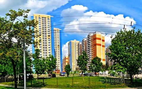 Аренда квартиры, м. Ховрино, Ул. Левобережная - Фото 1