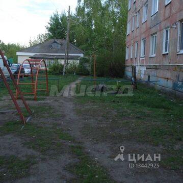 Продажа квартиры, Борки, Кормиловский район, Ул. Береговая
