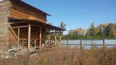 Продажа дома, Абакан, Ул. Раздольная - Фото 2