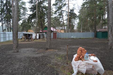 Продается участок 9 соток г. Раменское, ул. Пограничная - Фото 4