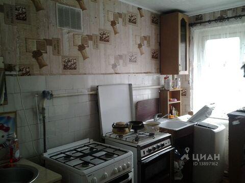 Продажа комнаты, Калининград, Ул. Серпуховская - Фото 1