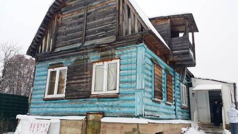 Жилой дом в деревне Атепцево с видом на собственный сад. Дом площадью . - Фото 2