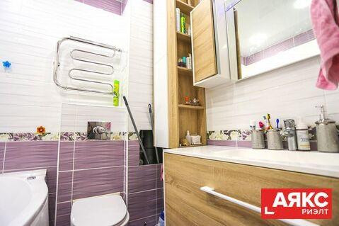 Продается квартира г Краснодар, ул Душистая, д 79 - Фото 2