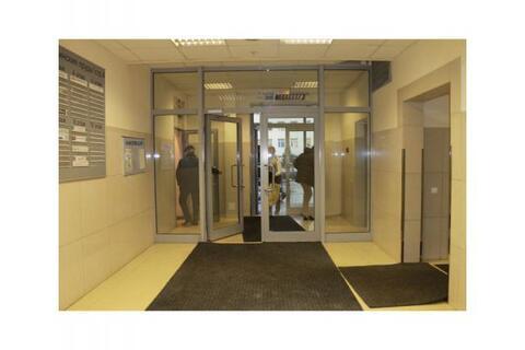 Офис 28кв.м, Бизнес-Центр, улица Михалковская 63бстр4, этаж 9/10 - Фото 1