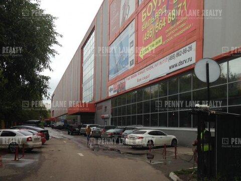 Продается офис в 55 мин. транспортом от м. Кунцевская - Фото 4