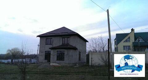 Дом 200 м2 на участке 4,5 сот. Аграрник 4 - Фото 4