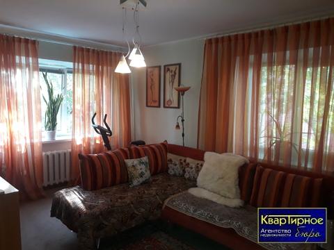 Продается однокомнатная квартира в центре г. Углич - Фото 1