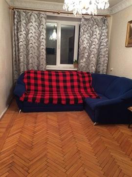 Сдаю комнату в 2х.кв ул Маштакова дом 5 - Фото 1