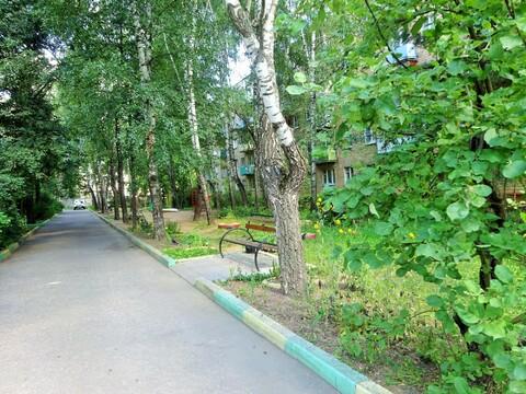 3-х к. квартира в г.Серпухов ул.Физкультурная р-н вокзала. - Фото 3
