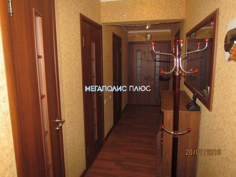 Продажа квартиры, Воронеж, Ул. Космонавта Комарова - Фото 3
