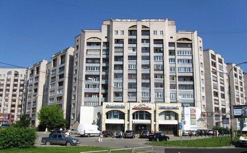 Продажа 1 комнатной квартиры Большая Московская, 63 корп 1 - Фото 1