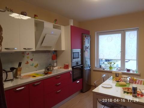 Уютная квартира в ЖК Юттери - Фото 1