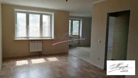 Однушка-студия в новом доме с отделкой! - Фото 1