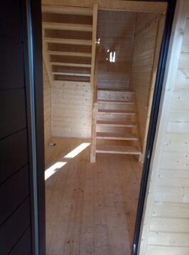 Новый двухэтажный дом в городском округе г.Переславль-Залесский - Фото 5