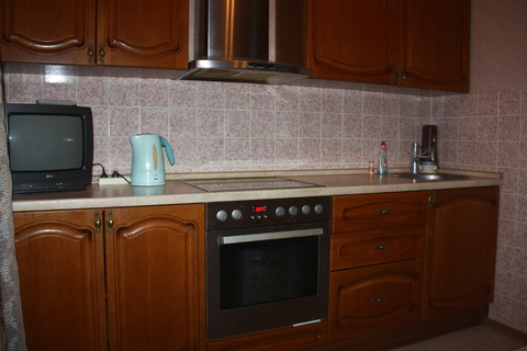 Сдаётся 3-х комнатная квартира в Солнечногорске. - Фото 2