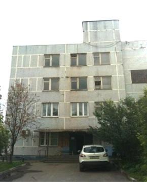 Офис 57.2 м2, м. Молодежная - Фото 5