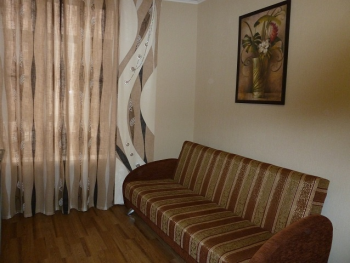 Квартира на сутки в Тольятти . - Фото 5