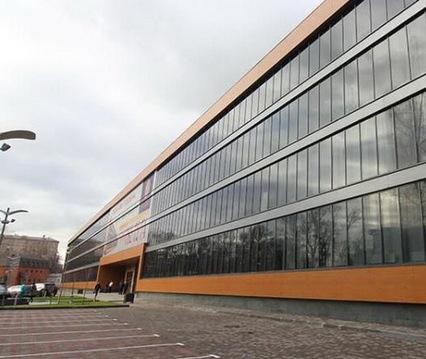 Сдам Бизнес-центр класса B+. 7 мин. пешком от м. Тульская. - Фото 1