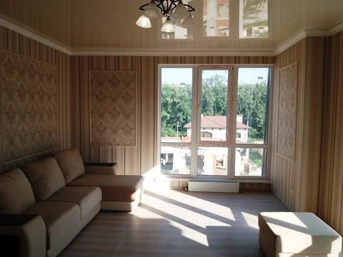 Купить квартиру 100 кв.м. в Новороссийске - Фото 4