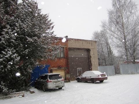 Аренда 4000 кв.м.Дмитров, ул.Профессиональная 135. псн - Фото 1
