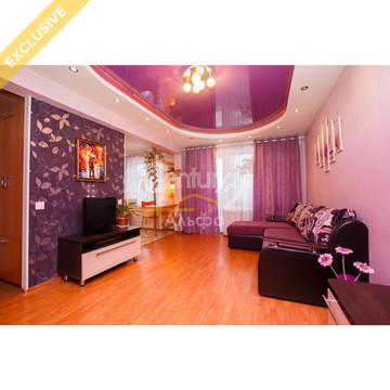 Продается отличная двухкомнатная квартира на ул. Жуковского, д .34. - Фото 1