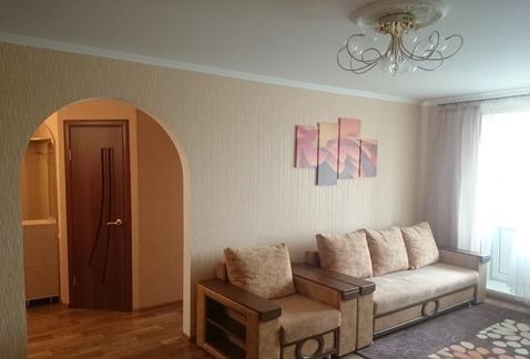Сдается 1- комнатная квартира на ул.Железнодорожная - Фото 1
