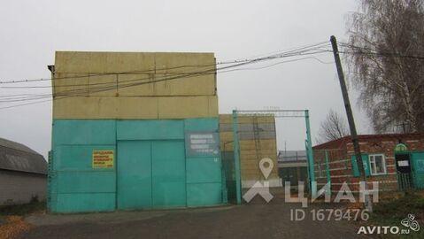 Продажа производственного помещения, Старое Дрожжаное, Дрожжановский . - Фото 1
