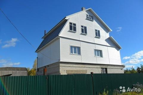 Обменяю дом на Селигере на квартиру - Фото 3
