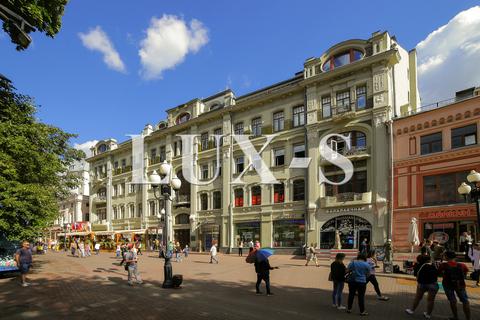 Продажа квартиры на Арбате - Фото 2