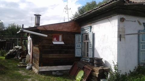 Благоустроенный дом ул. Аргаяшская 24, 60м2, участок 2 сотки - Фото 5