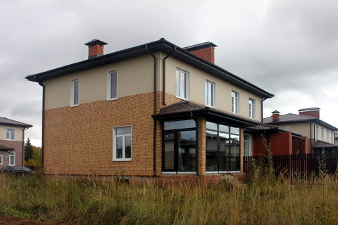 Дуплекс в Европейской Долине 2. Высокая строительная готовность - Фото 5