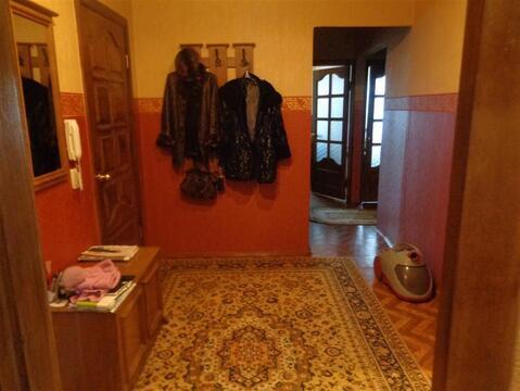 Улица Валентины Терешковой 22; 4-комнатная квартира стоимостью . - Фото 4