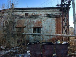 Продажа производственного помещения, Хабаровск, Ул. Суворова - Фото 1