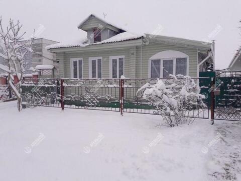 Продажа дома, Ковров, Ул. Комсомольская - Фото 1