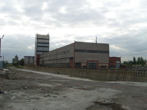 Сдам производственно-складскую базу 5 377 кв.м. - Фото 1