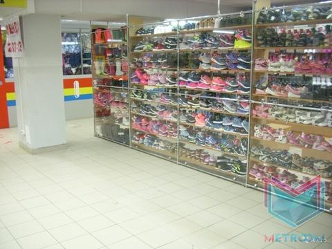 Торговое помещение 7 кв.м. ТЦ Апельсин - Фото 3