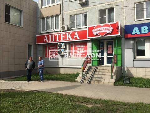 Торговое помещение по адресу г.Тула, ул.Металлургов д.86 - Фото 2
