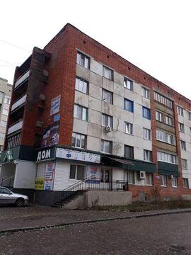 Продажа квартиры, Пенза, Строителей пр-кт. - Фото 2