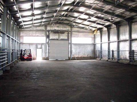 Аренда складских помещений 900.0 кв.м. Метро Алтуфьево - Фото 1