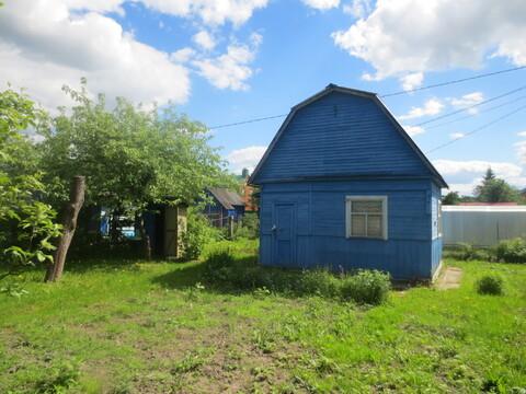 Продам дачу - летний домик в Серпухове - Фото 3