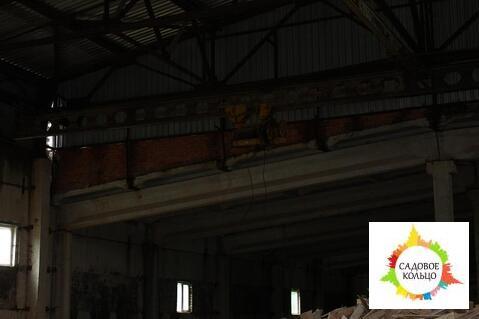 Вашему вниманию предлагается производственный комплекс, состоящий из н - Фото 3