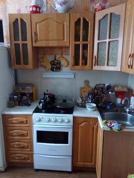 Продается 1-ком.квартира в отличном состоянии в п. Балакирево - Фото 5