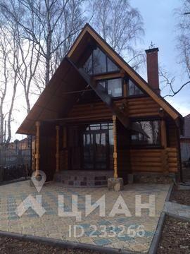 Аренда дома, Вороновка, Лаишевский район, Улица Рябиновая - Фото 1