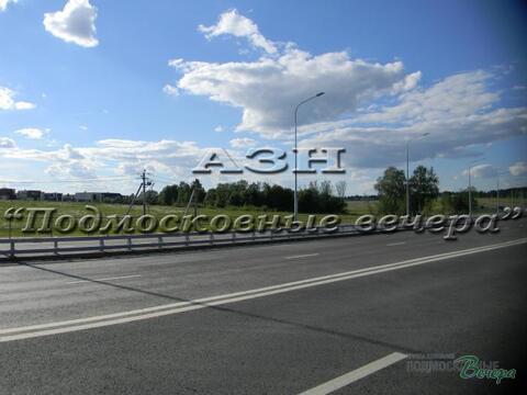 Калужское ш. 34 км от МКАД, Конаково, Участок 460 сот. - Фото 4