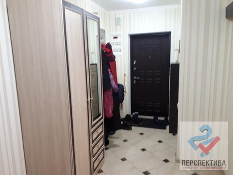 3-комнатная квартира 76,5 м, Профсоюзная улица, дом 4, корпус 2 - Фото 2