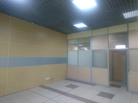 Офис 45 м2, кв.м/год, м.Новохохловская - Фото 3
