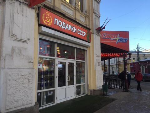 Аренда торгового помещения, Иркутск, Ул. Сухэ-Батора - Фото 2